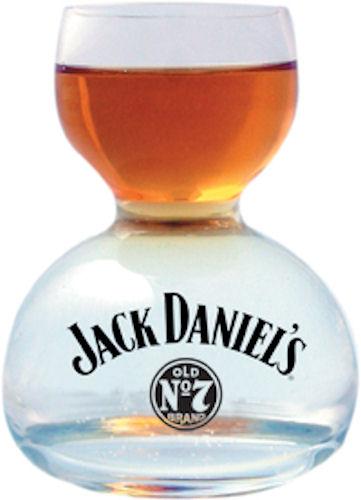 JACK DANIELS CHASER JIGGER